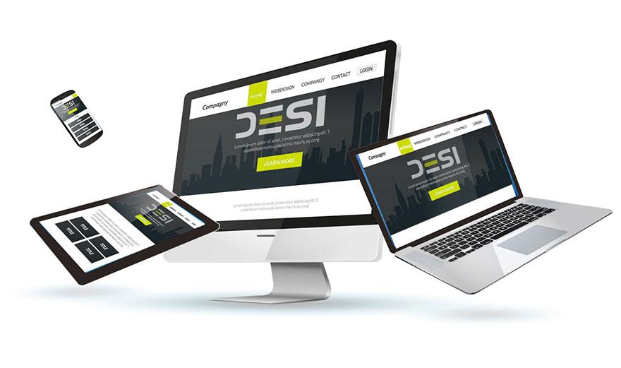 azienda servizi web desigroup